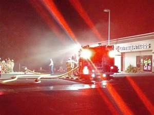Tanning bed fire destroys Hurricane fitness center ...
