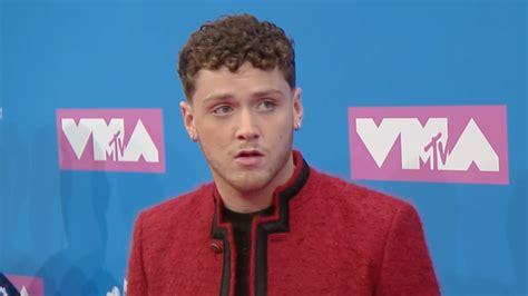 Lebanese-american Singer Bazzi Performs At Mtv Video Music