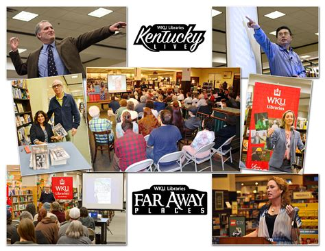 barnes and noble bowling green ky faraway places kentucky live series to end wku