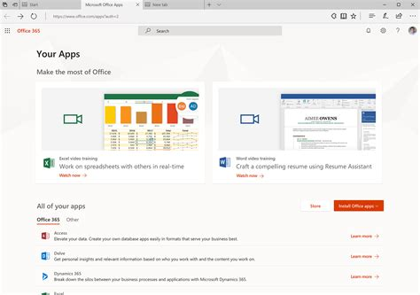 Office 365 News by New Office 365 App Launcher And Office Help You Be