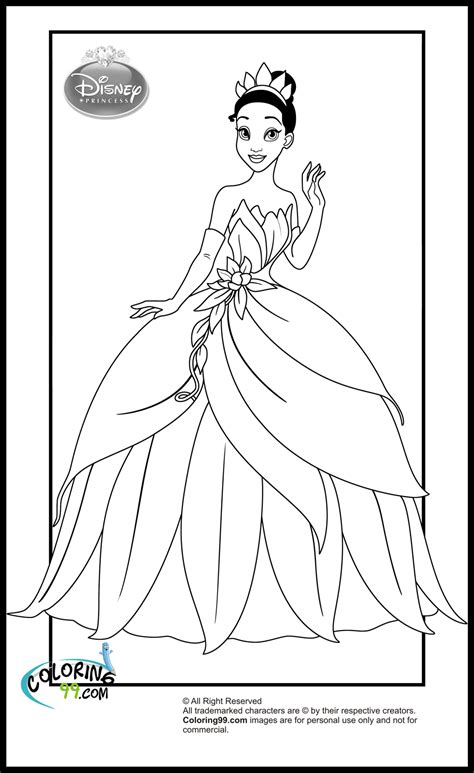 disney color pages disney princess coloring pages minister coloring