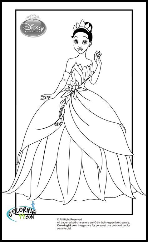 Coloring Disney Princess Coloring Book Page by Disney Princess Coloring Pages Minister Coloring