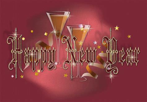 happy  year cartoons animated