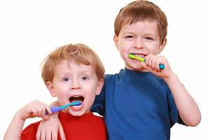 4 Ways you Can Jump Start Your Children's Oral Health