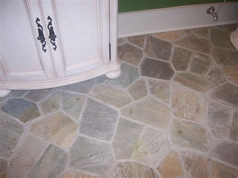 Natural Stone Tiles Ideas — The Home Redesign
