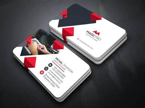 business card designs templates psd ai vector