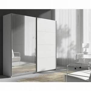 Armoire Basse Chambre : penderie miroir armoire basse chambre tour de france ~ Melissatoandfro.com Idées de Décoration