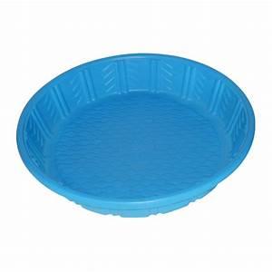 Piscine Plastique Rigide : summer escapes piscine pour enfant 910200 rona ~ Voncanada.com Idées de Décoration