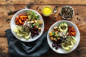 Mittagessen Zum Mitnehmen : good life bowl mit ofengem se kurkumadressing eat this foodblog vegane rezepte stories ~ Markanthonyermac.com Haus und Dekorationen