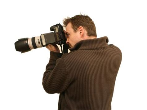 How To Become A Photographer