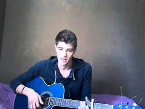 All of me - Cover acoustique - Jonathan Drouet - YouTube