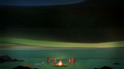 hd oxenfree game wallpapers