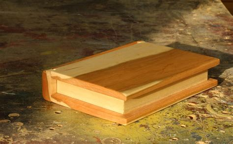 Wooden Book by Pin By Woodworking For Mere Mortals On Wwmm Small
