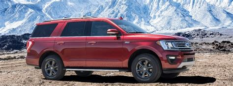 ford expedition interior hybrid redesign