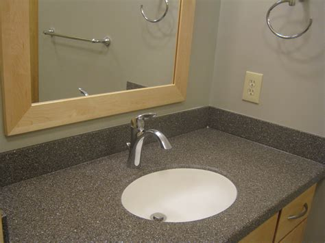 Bathroom Sink Materials Pros And Cons by Guide To Choosing Countertops Pros And Cons Harrisburg
