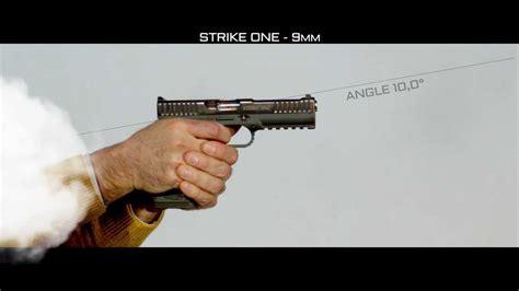 Стриж (пистолет) — Википедия
