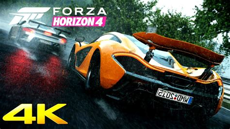 forza horizon 4 xbox forza horizon 4 official e3 trailer 4k xbox one 360 ps4 win10 fanmade 4k ultra hd