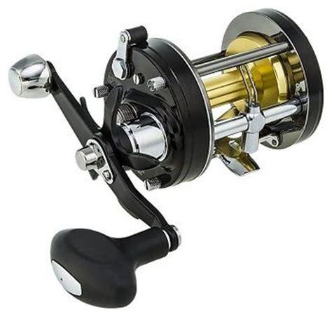 reel chase fishing gear reviews abu garcia ambassadeur cs