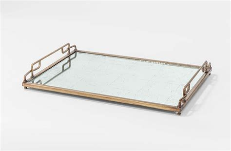 Functional and Stylish Serving Trays from Gabby