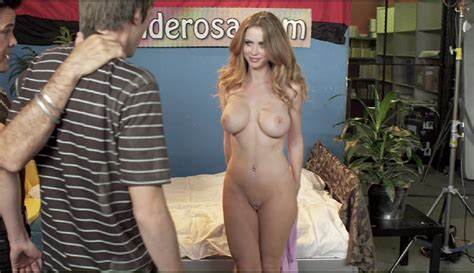 Naked Emily Addison In Celebrity Sex Tape