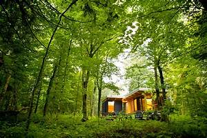 Cabin Rentals in the Heart of Nature in Quebec - Sepaq