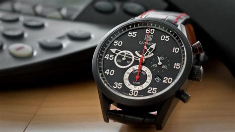 Ultimate Guide To The Tag Heuer Carrera 360