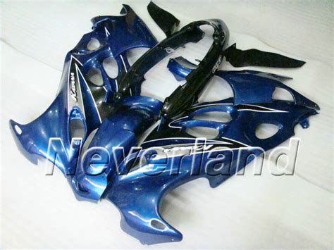Suzuki Katana 600 Fairings by Fairing Kit For 2005 2006 Suzuki Katana Gsx600f Gsx750f 05