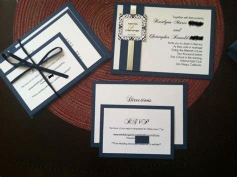 diy invitations wedding bundle ceremony chagne diy