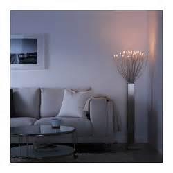 stranne led floor l bulbs stranne led floor l steel ikea