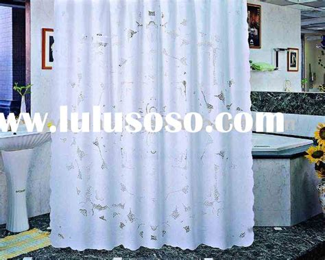 lace shower curtain lace shower curtain manufacturers in