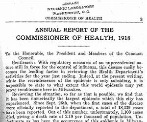 government documents learning historical research With government documents on health