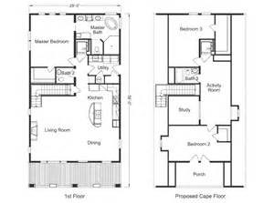 steel buildings with living quarters floor plans floor plan shop with living quarters