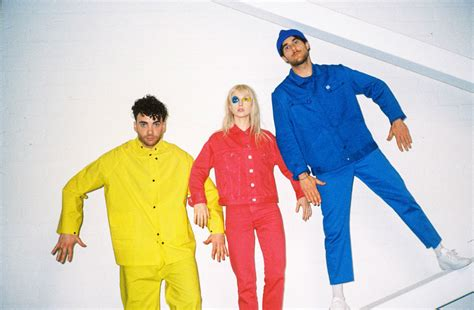 Paramore - 'After Laughter' Review - NME