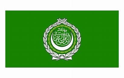 Arab League Symbols Icon