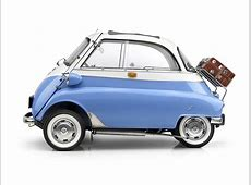 Vintage BMW Isetta Experiences and Sales RuelSpotcom