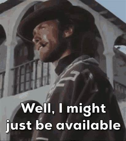 Eastwood Clint Gifs Tenor Dollars Fistful
