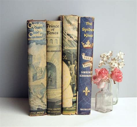 The Written Word by Cameo LLC on Etsy | Historical romance ...
