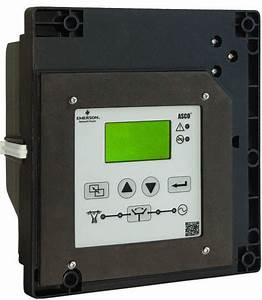 Controller Transforms Power Control For Transfer Switches