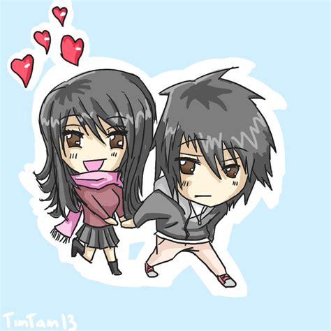 anime couple cute chibi cute chibi anime couple www imgkid com the image kid