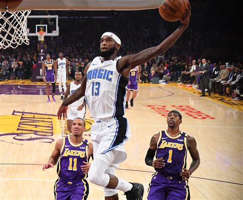 Orlando Magic should use extra roster spots to supplement ...