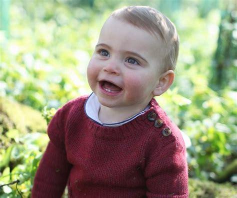 Who does Prince Louis look like? | Australian Women's Weekly
