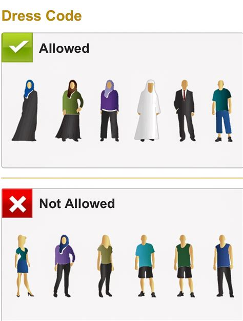 Book Of Dubai Dress Code For Women In Singapore By William