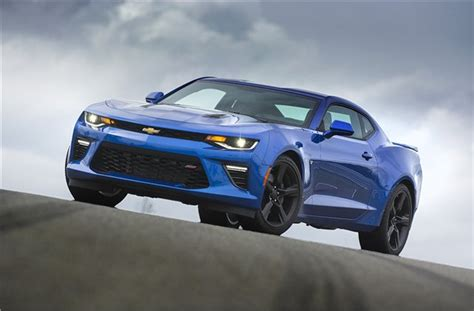 Car Usa News :  12 Fast Cars Built In The U.s.a