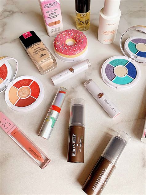 spring makeup trends products   kindly unspoken