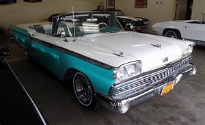 1959 Ford Skyliner | 1959 Ford Skyliner Convertible For Sale To Purchase or Buy | Classic Cars ...
