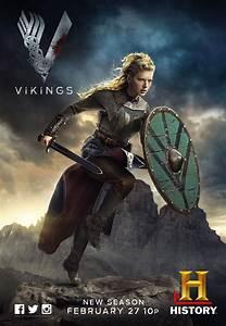 Vikings (tv-series) Photo: Vikings Season 2 Promotional ...