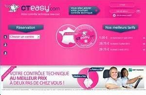 Prix De Contrôle Technique : 1 euro le contr le technique auto ~ Medecine-chirurgie-esthetiques.com Avis de Voitures