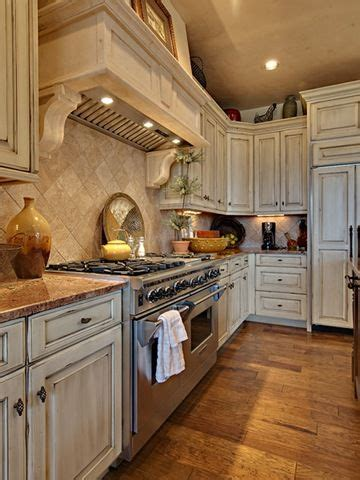 white distressed kitchen cabinets distressed white kitchen cabinets for looks 1290