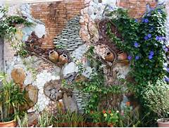 Wall Decoration Photo Surprising Paint Outside Wall Murals Decor Houses For Sale Amazing Wooden Fence Design Decks Garden Outdoor Lighting Amazing Outdoor Lighting Decoration Ideas Oyawes Home Garden Wall Ideas When Plants Become Interior Decor VIDEO The