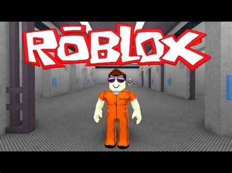Roblox  Redwood Prison Life  The Great Escape Corl
